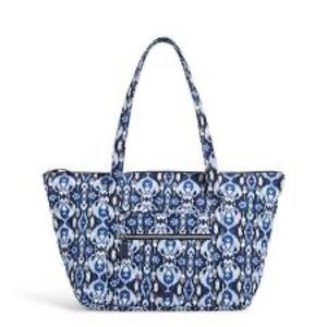 Offers Welcome! Vera Bradley Miller Tote